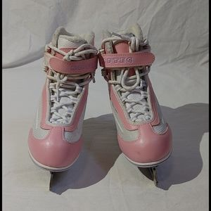 Jackson Softec Ultima Figure Skates